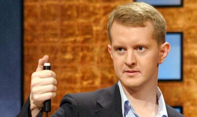 """Ken Jennings and Richard Garfield collab to craft """"Half Truth"""" and it's on preorder on Kickstarter"""