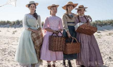 """Little Women"" – See The Trailer Everyone Is Talking About Online"
