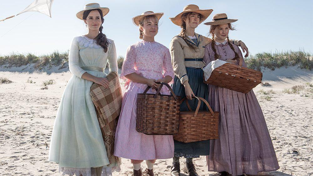 """""""Little Women"""" – See The Trailer Everyone Is Talking About Online"""