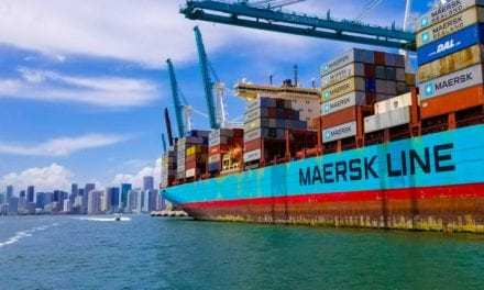 Maersk Growth's Sune Stilling gives us a glimpse into the future of trade