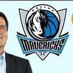 Dallas Mavericks Become Second NBA Team to Accept Bitcoin