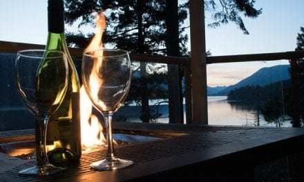 Wine Down and Chill: in Cottage Country
