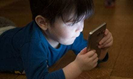 Screen Time Stats: How Much is Too Much?