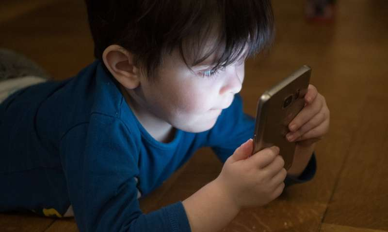 Can You Have Too Much Grit >> Screen Time Stats How Much Is Too Much Grit Daily