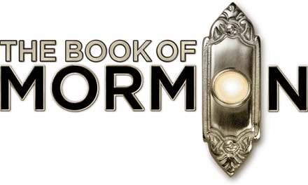 "Broadway's ""The Book of Mormon"" Returned to Ohio For Much-Needed Laughter"