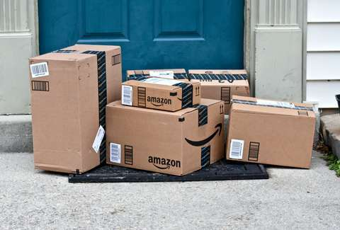 Are They Bots? How Amazon Is Shoving Propaganda Down Your Throat
