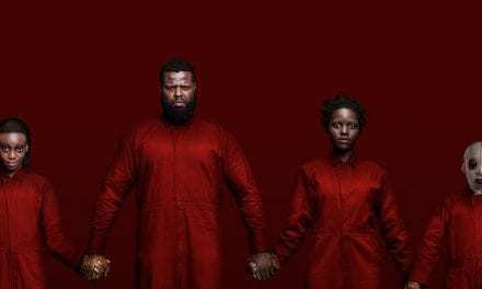 Jordan Peele's Tethered Coming To Universal Studios