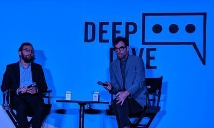 Advertising Week New York: Vince Lynch calls on media to dial down the fear factor around AI