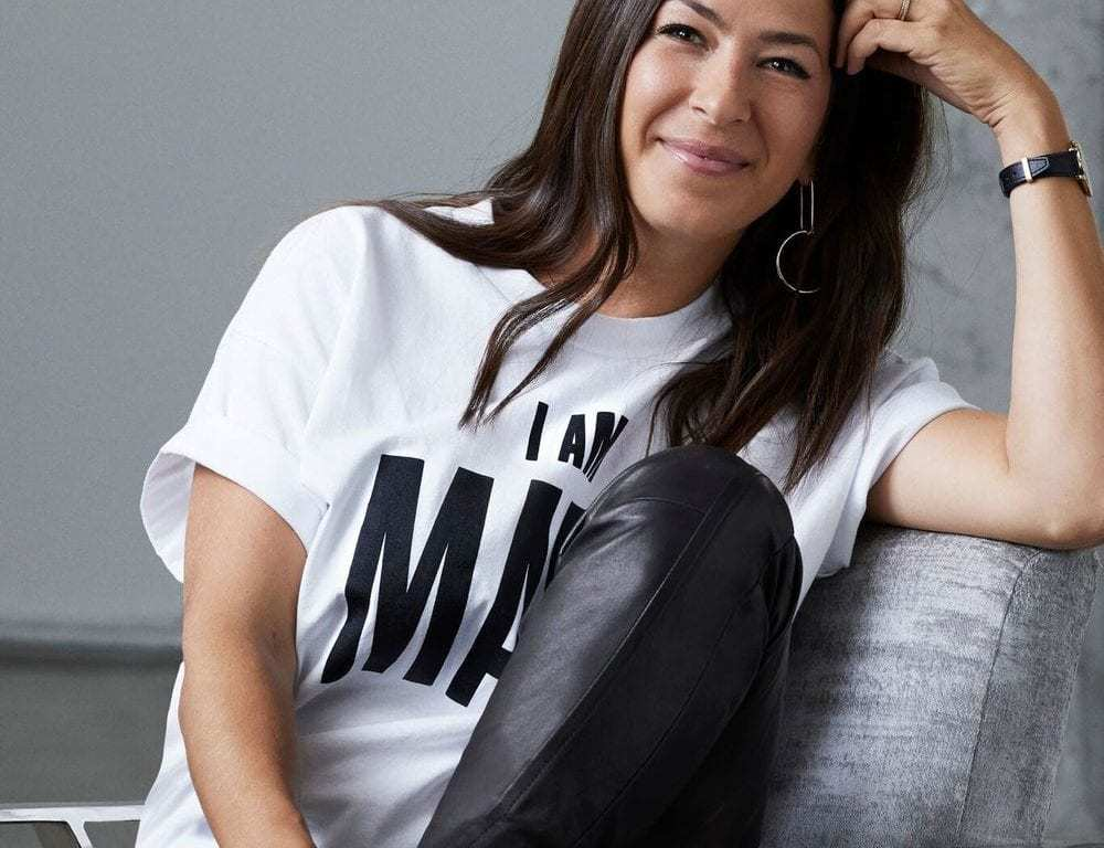 Fashion Designer Rebecca Minkoff on How to Build a Thriving, Premium Brand
