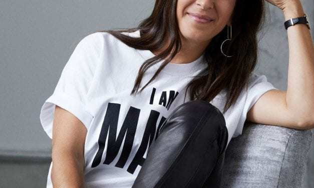 Fashion Designer Rebecca Minkoff on How to Build a Thriving, Premium Brand