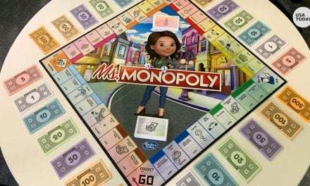 New Feminist Monopoly Game Is The Subject Of Major Backlash