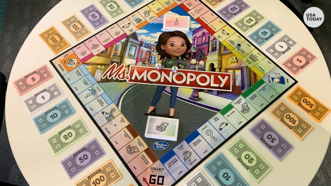 feminist monopoly