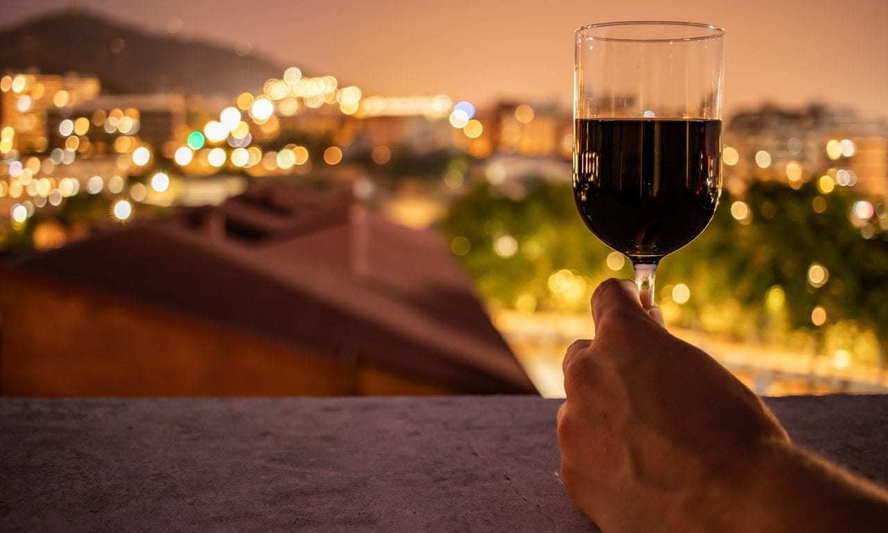 Wine Down and Chill: Shanah Tovah Umetukah