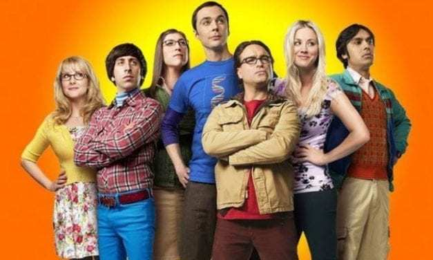 "HBOMax Acquires ""The Big Bang Theory"" In Billion-Dollar Streaming Rights Deal"