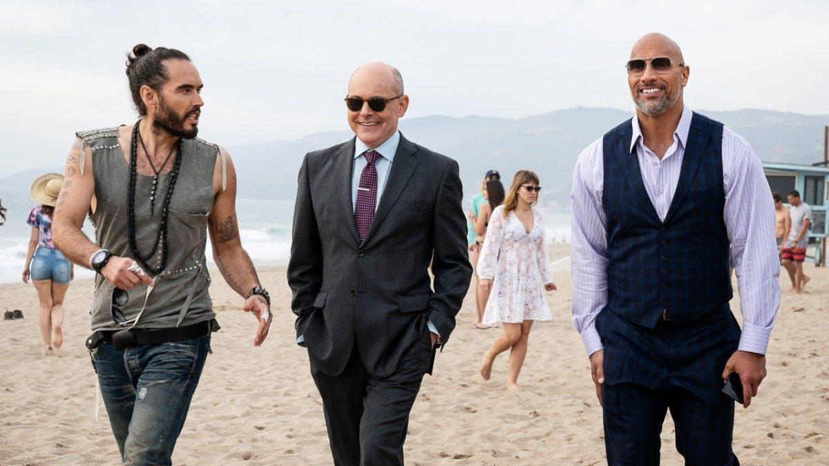Behind The Lens of HBO Ballers' 2019 Cinematography Emmy Nomination