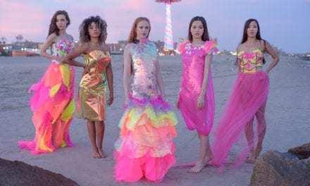 Meet Bree Billiter—New York Fashion Week's Dreamiest Designer