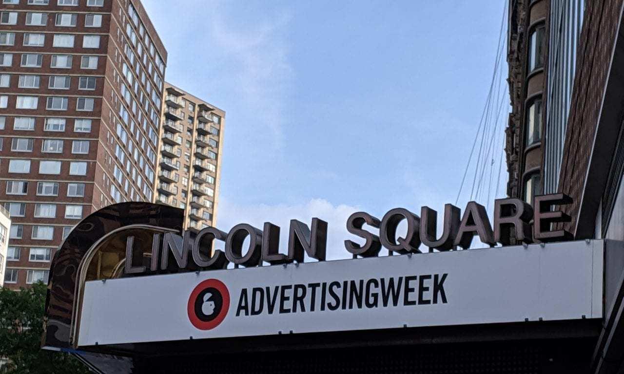 Gary Vee, Sadie Thoma, David Singh, among the highlights at Advertising Week New York