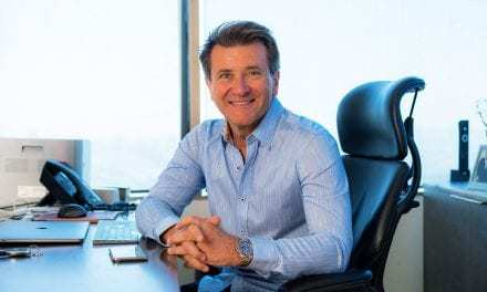 Robert Herjavec Launches Curated Line of Business Casual Menswear