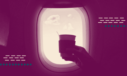 Most airplane water is not drinkable