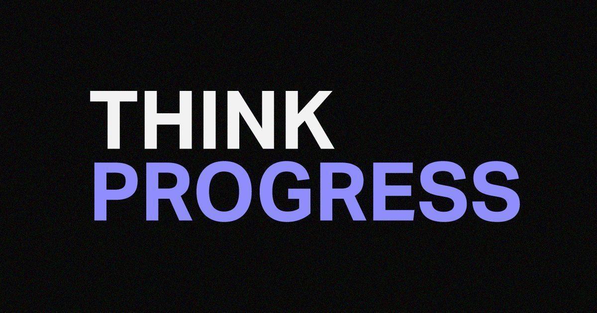 Why The Progressive News Site ThinkProgress Shut Down Suddenly