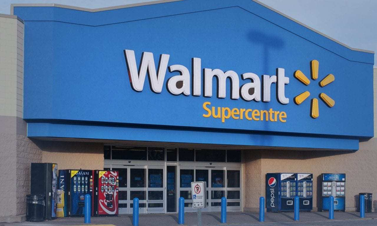 Walmart Looks To Leave Tobacco Behind As It Enters