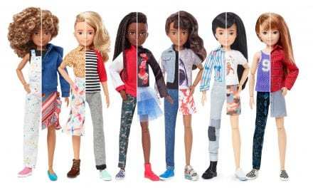Mattel Launches Gender-Neutral 'Creatable World' Doll Line