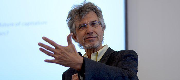 """""""Godfather of Entrepreneurship"""" Dr. Zoltan Acs Makes a Point We Can't Ignore"""