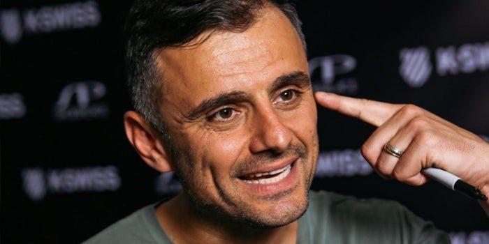 Gary Vaynerchuk shares the one cybersecurity issue he's worried about most