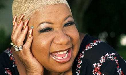 Comedian Luenell Campbell Talks New Role In Eddie Murphy Films 'Dolemite Is My Name' and 'Coming To America 2'