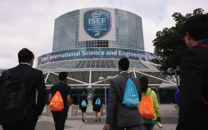 Inside the Making of Nat Geo's Science Fair