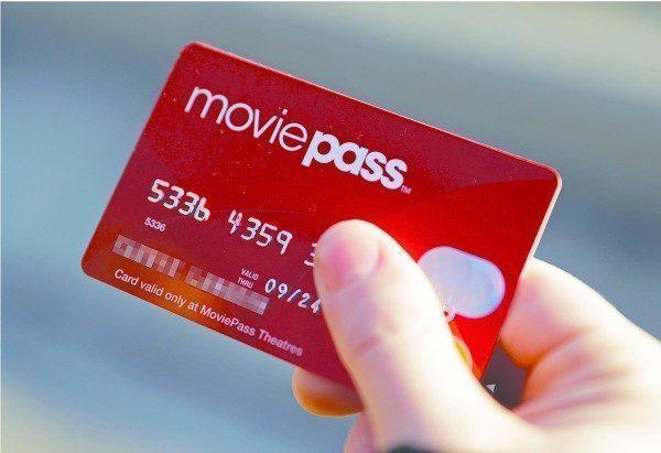 MoviePass Breach Exposed Thousands Of Credit Card Numbers