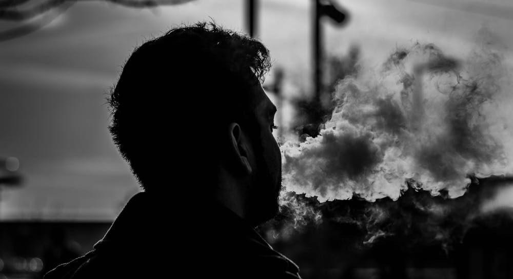 India Has Banned E-Cigarettes Amid 'Epidemic'