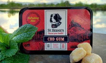 Keeping it in the Family: How St. Bernie's CBD Got Started
