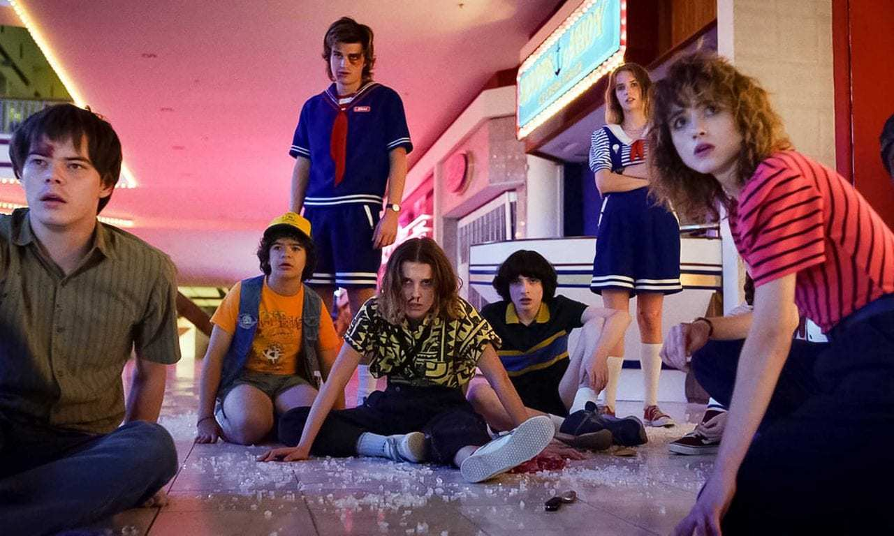 Stranger Things 4 Leaves Hawkins, Leaving Characters Behind?