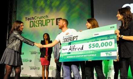 TechCrunch Disrupt SF 2019 gives us a valid reason to go to Moscone Center