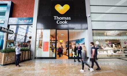 Thousands Stranded Around The World Amid Thomas Cook Collapse