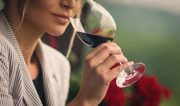 Wine Down and Chill: the Tastes of Autumn
