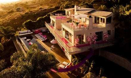 Rent Barbie's Malibu Dreamhouse on Airbnb