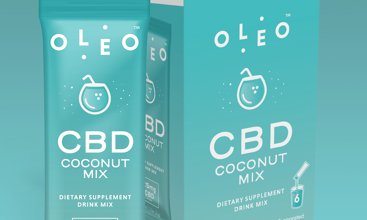 CBD Drink Mix Company Closes $1.5 Million Funding Round, Exhibits At TechCrunch Disrupt 2019
