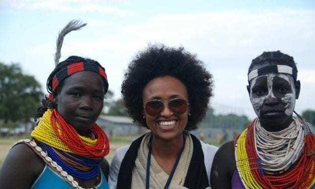 Meet the social enterprise fighting child labour through fashion