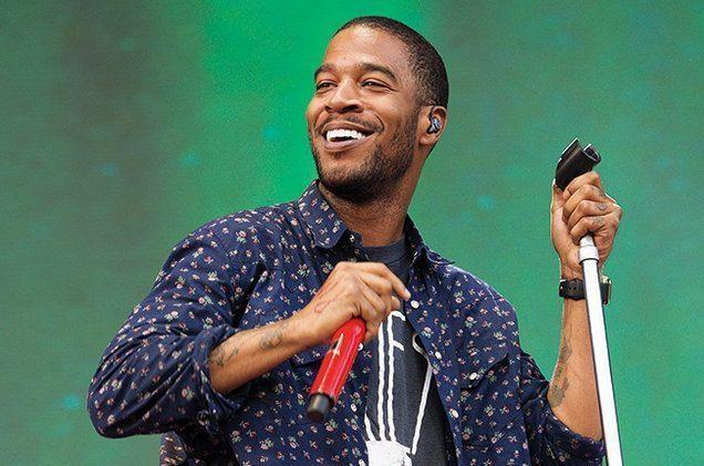 Kid Cudi Signs Deal With Netflix, New Album And Animated Series In The Works