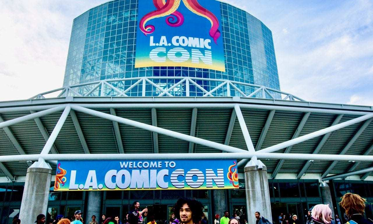 The Office Reunion; Plus Jay and Silent Bob, Elijah Wood Drop News at L.A. Comic-Con