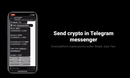 Telegram's Cryptocurrency Wallet App Launches Wallet For GRAM Tokens At TechCrunch Disrupt
