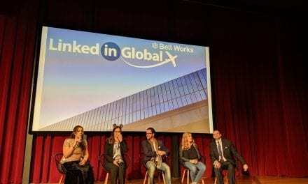 Global Linkedin Meetup Showed us how the Platform is Changing and How to get the Most out of it