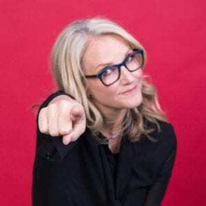 Mel Robbins Monday Motivation