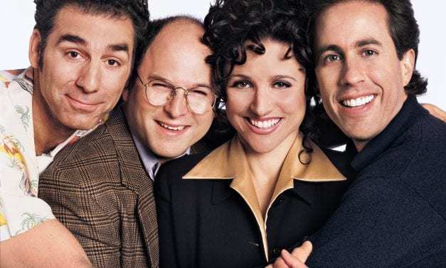 Hello Jerry! Viacom Acquires Exclusive Cable Rights to Seinfeld
