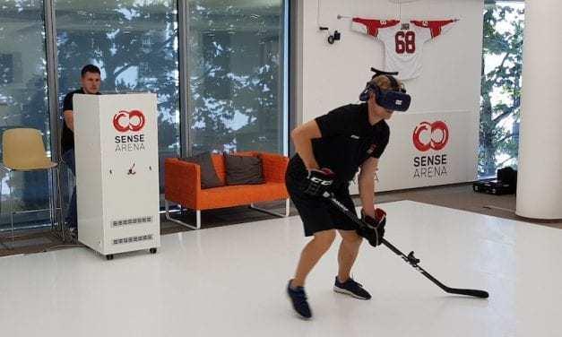 How Technology is Revolutionizing Sports Training