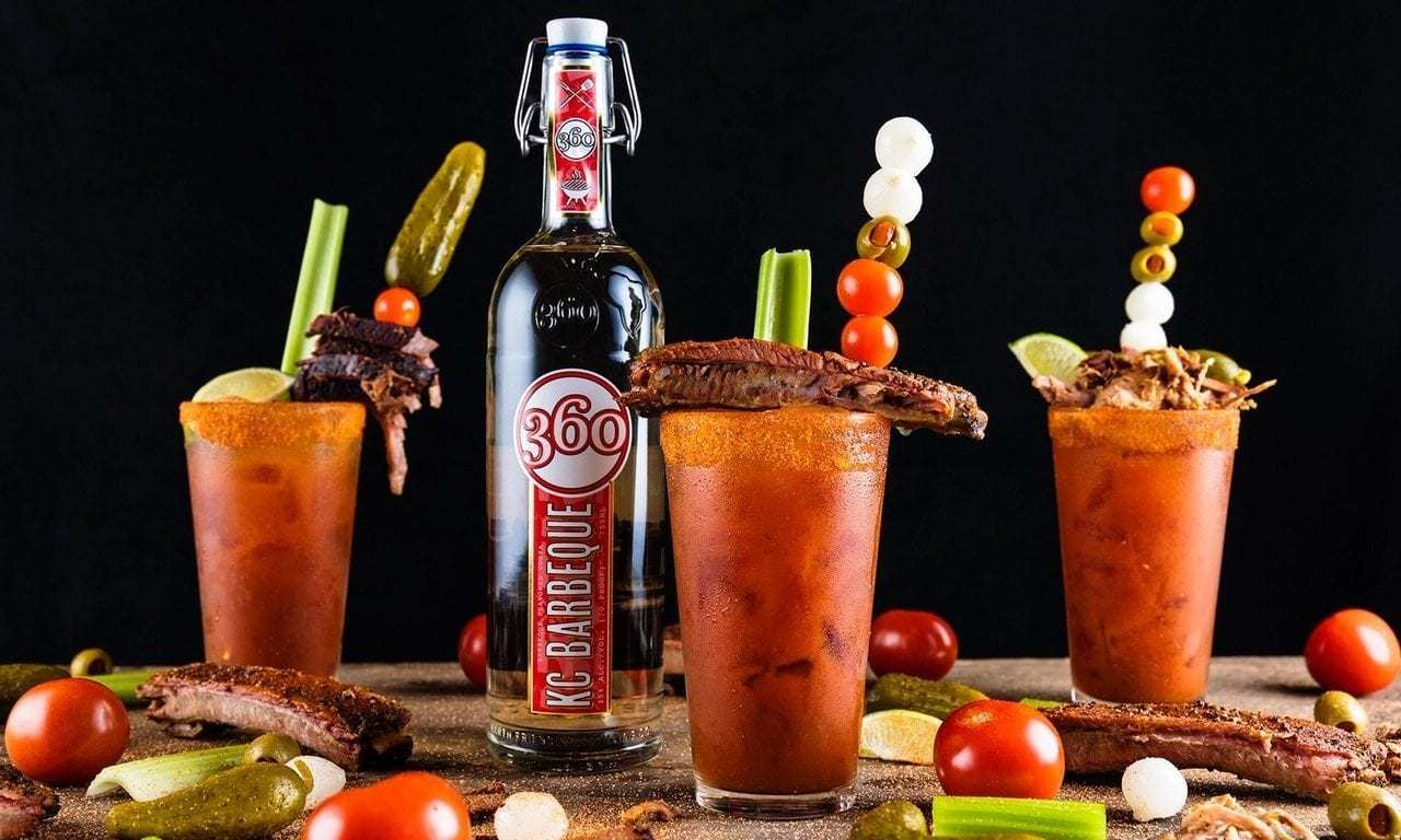 Are Bloody Mary's a Thing of the Past? Make Way for Barbecue-Flavored Vodka