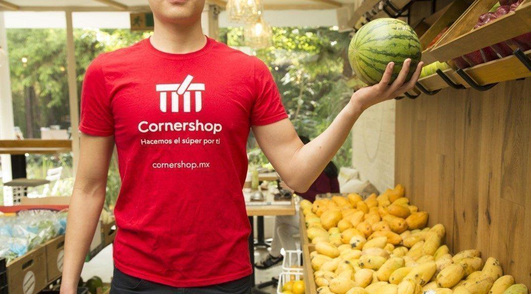 Uber Will Acquire Cornershop To Expand Its Food Delivery Programs