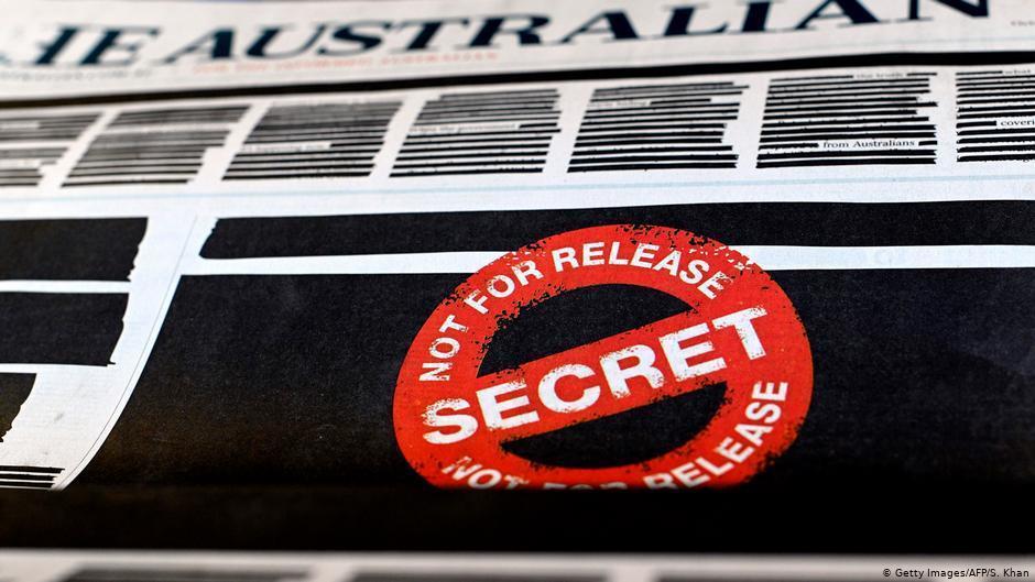 What's behind Australia's pop in journalism rage?